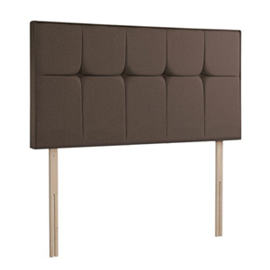 Sealy Borwick 3FT Single Fabric Headboard