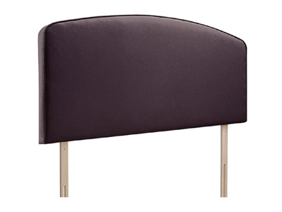 Sealy Bonham 3FT Single Fabric Headboard