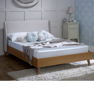 Limelight Beds Bianca 6FT Superking Fabric Bedframe