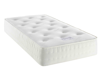 Relyon Easy Support Supreme 4FT Small Double Mattress