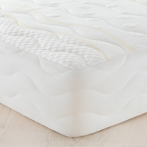 Relyon Memory Contentment 1250 2FT 6 Small Single Mattress