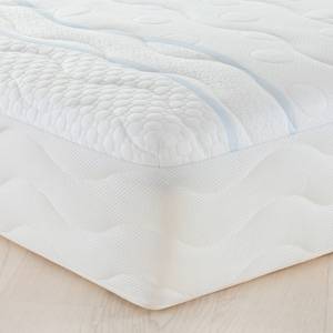 Relyon Pocket Serenity 1500 4FT Small Double Mattress