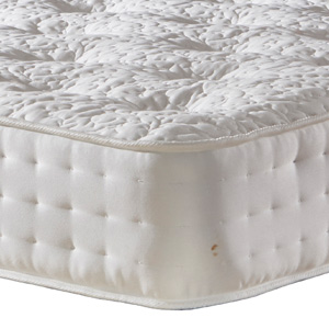 Deluxe Beds Casoria 1000 3FT Single Mattress