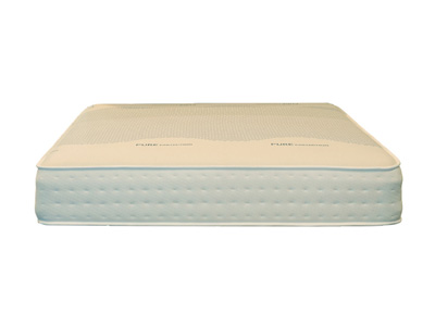 Shire Beds Eco Gel 4FT Small Double Mattress