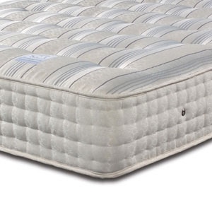 Sleepeezee Backcare Ultimate 2000 4FT 6 Double Mattress