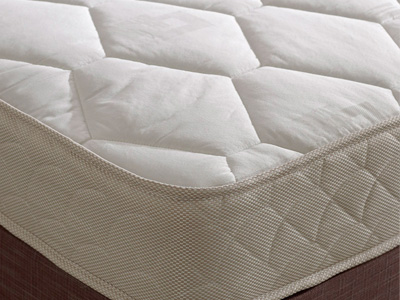 Star-Ultimate Darwin 5FT Kingsize Mattress