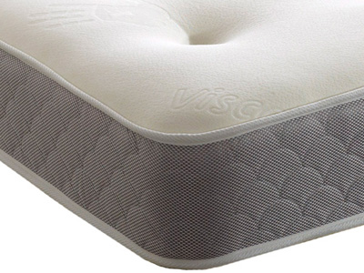 Star-Ultimate Devonport 4FT Small Double Mattress