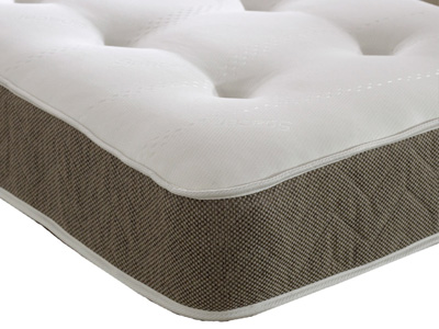 Star-Ultimate Bendigo 3FT Single Mattress