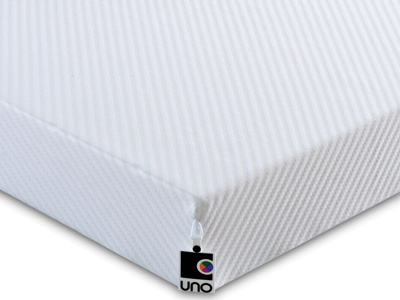 Breasley Uno Junior 4FT Small Double Mattress
