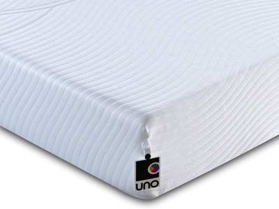 Breasley Uno Vitality Plus 3FT Single Mattress