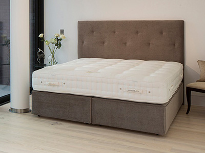 Millbrook Beds Elegance 1700 4FT 6 Double Divan Bed