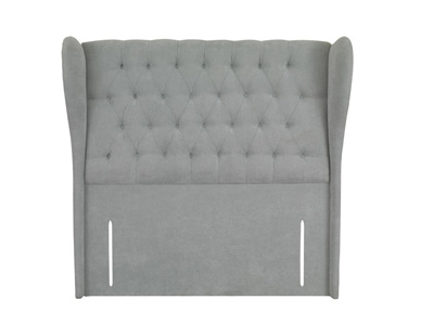 Sweet Dreams Ottowa 6FT Superking Fabric Headboard