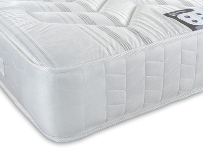 Giltedge Beds Deluxe Orthocare 4FT 6 Double Mattress
