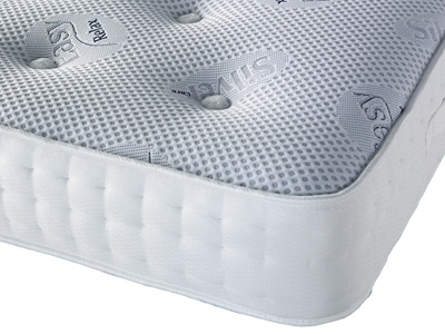 Giltedge Beds Inspirations 6FT Superking Mattress