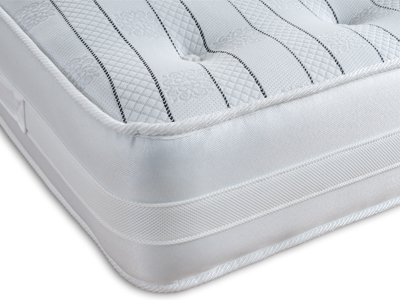 Giltedge Beds Harmony 2FT 6 Small Single Mattress