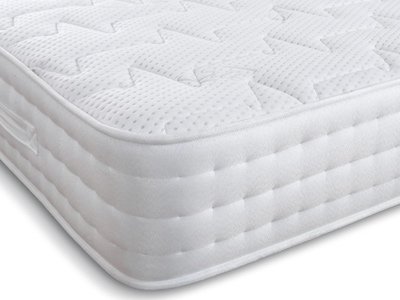Giltedge Beds Comfort 1000 3FT Single Mattress
