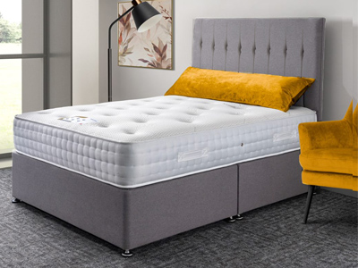 Giltedge Beds Pembroke 4FT Small Double Mattress