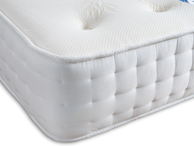 Giltedge Beds Waddington 1500 4FT 6 Double Mattress
