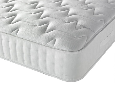 Giltedge Beds Huby 2000 4FT Small Double Mattress