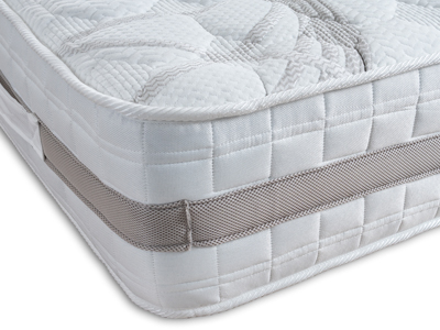 Giltedge Beds Tidworth 2000  Mattress