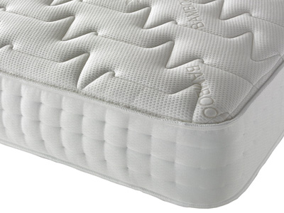 Giltedge Beds Cranwell 1500 4FT Small Double Mattress