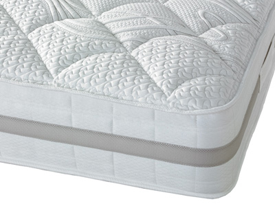 Giltedge Beds Clayton 3000 4FT 6 Double Mattress