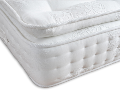 Giltedge Beds Catterick 3000 4FT Small Double Mattress
