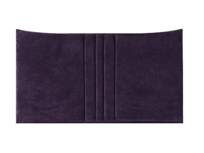 Giltedge Beds Memphis 6FT Superking Fabric Headboard - On Struts