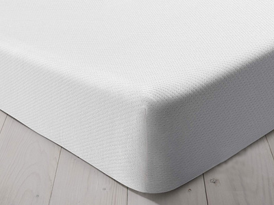 Giltedge Beds Cellflex 5FT Kingsize Mattress