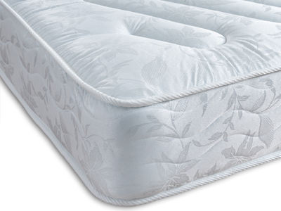 Giltedge Beds Madrid 4FT 6 Double Mattress