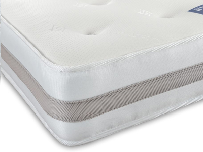 Giltedge Beds Copenhagen 6FT Superking Mattress