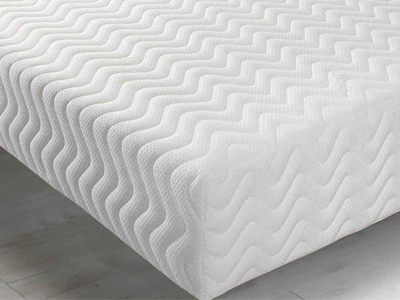 Giltedge Beds Memory Foam 500 5FT Kingsize Mattress