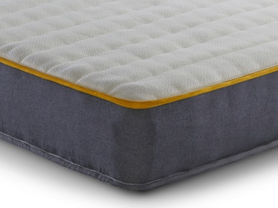 Giltedge Beds Memory 500 4FT Small Double Mattress