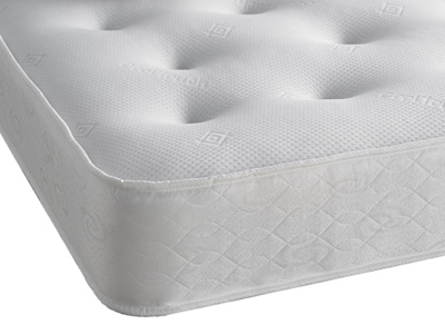 Giltedge Beds Memory Coil Luxury 4FT 6 Double Mattress