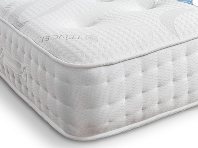 Giltedge Beds Pisa 4FT Small Double Mattress