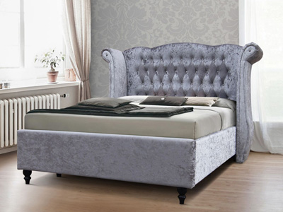 Harmony Beds Cambridge 5FT Kingsize Ottoman Bed