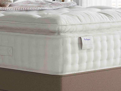 Relyon Classic Silk 2800 Elite 5FT Kingsize Mattress