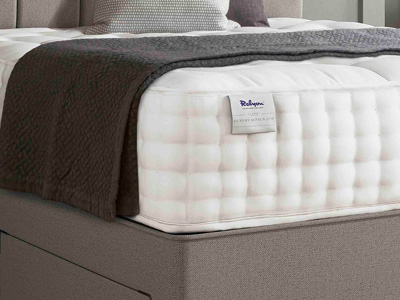 Relyon Classic Alpaca 2500 Elite 4FT Small Double Mattress