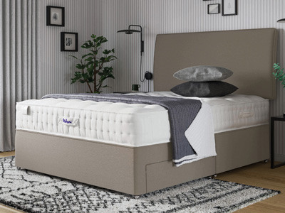 Relyon Classic Ortho 950 Elite 3FT Single Divan Bed
