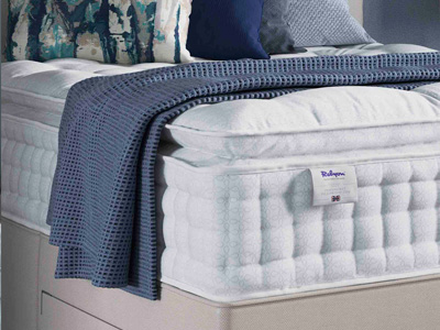 Relyon Classic Pillowtop 2300 Elite 4FT 6 Double Mattress