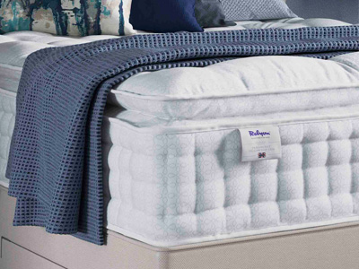 Relyon Pillowtop 2800 Elite 5FT Kingsize Mattress