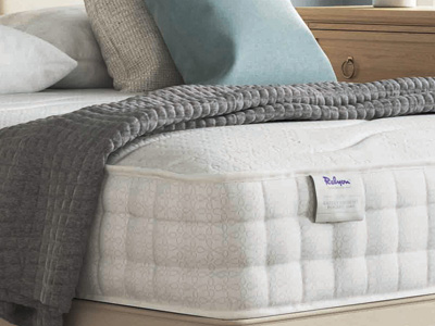 Relyon Classic Memory 950 Elite 6FT Superking Mattress