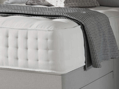 Relyon Classic Ortho 1450 Elite 4FT Small Double Mattress