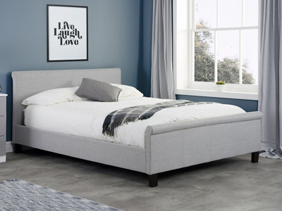 Birlea Stratus 5FT Kingsize Fabric Bedframe