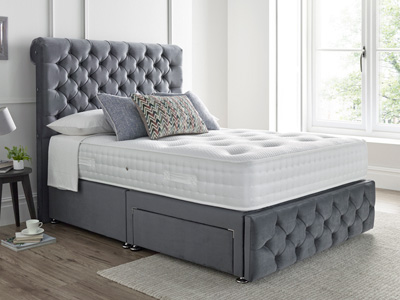 Giltedge Beds Newbury  Divan Bed
