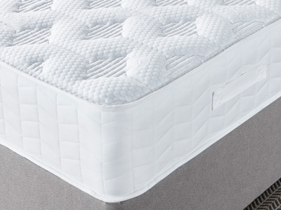 Giltedge Beds Gel Comfort 4FT 6 Double Mattress