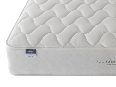Silentnight Panache Aide Miracoil Eco 6FT Superking Mattress