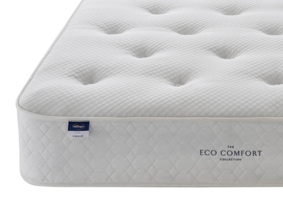 Silentnight Panache Eminence 1200 Mirapocket 6FT Superking Mattress
