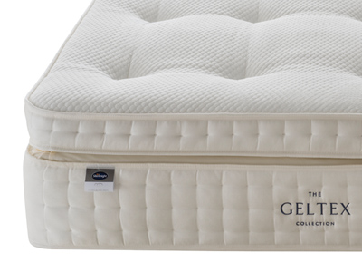 Silentnight Geltex 3000 Affluent  Mattress