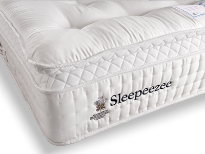 Sleepeezee Perfectly British Mayfair 3200  Mattress